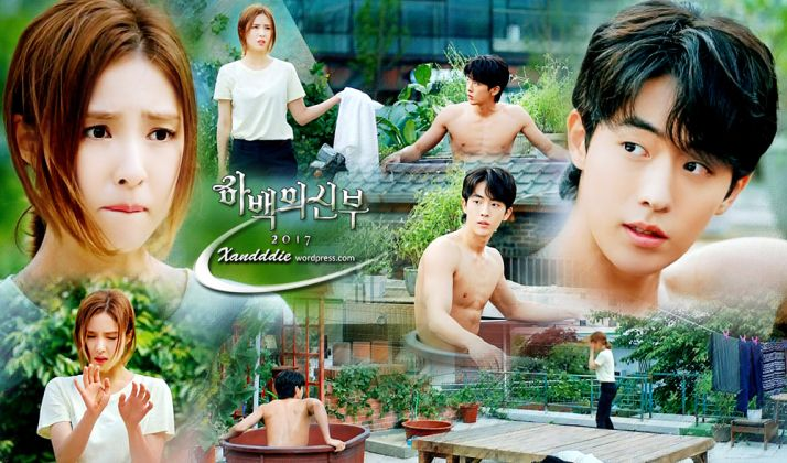The Bride of The Water God(2017)