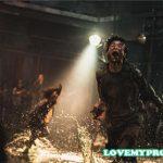 Rekomendasi Film Bertema Zombie Terbaik