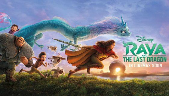 Hal Menarik dari Film Baru Raya and The Last Dragon yang Bisa Dipelajari oleh Pemain Judi Bola Online